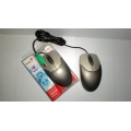 MOUSE GENIUS NS 120 USB/PS2